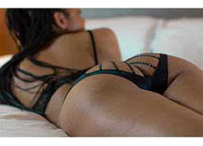 Chicago Escorts-Bria