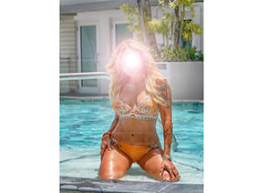 Chicago Escorts-Miranda