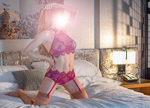 Chicago Escorts-Rayna