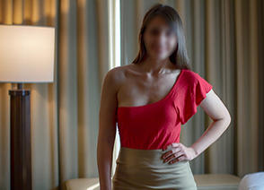 Chicago Escorts-Stephanie
