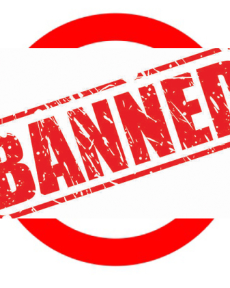 Banned #2!!!