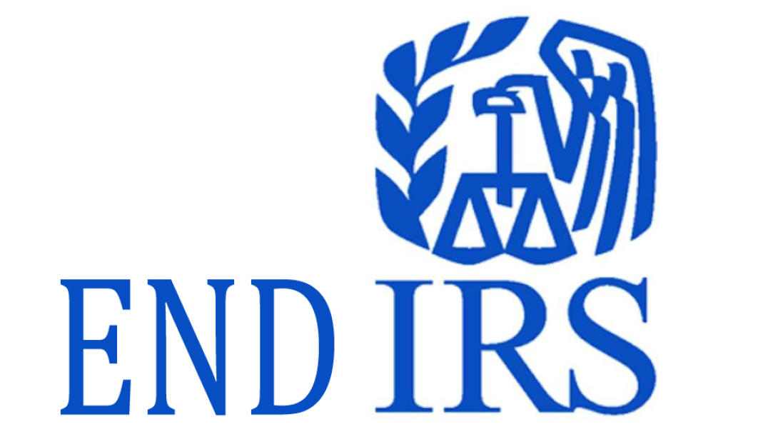End the IRS. Its about time.